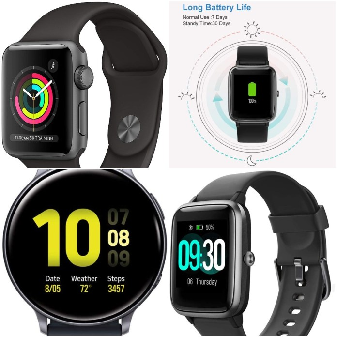 Top 10 Smartwatches in 2020
