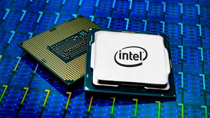 Intel 12th Gen Cpu