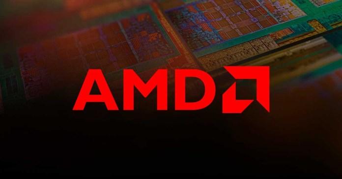 AMD's high sales