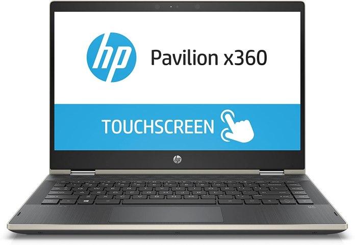 HP's renewed Pavilion x360