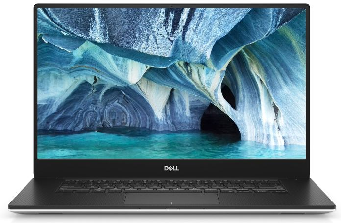 Dell 4K display laptops