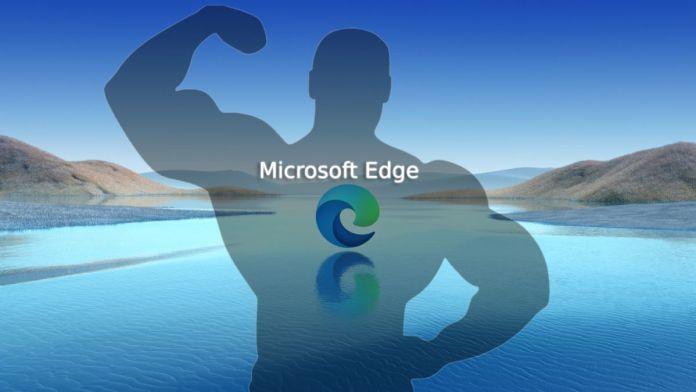 Microsoft Edge Performance Mode
