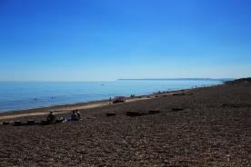 Gorgeous Beach...