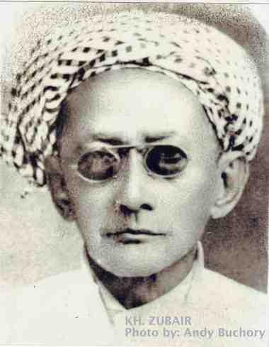KH. Zubair