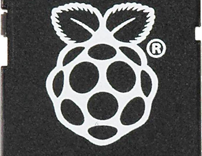 Raspberry PI – przygotowanie karty pamięci