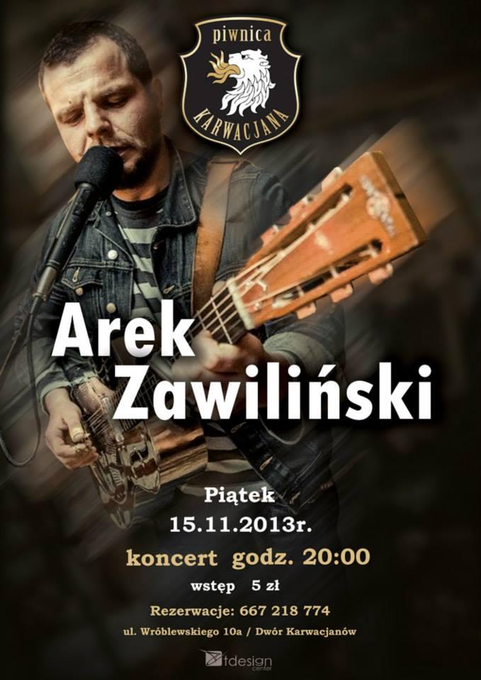 piwnica_karwacjana_arek_2013_plakat