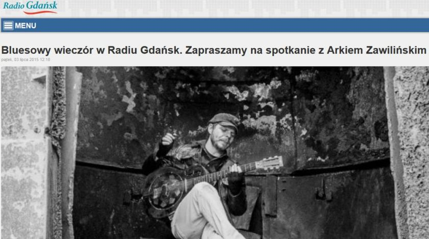 radio_gdańsk_Arek_zawilinski_2015