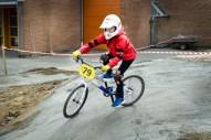 Hyggelig å se intersport sykkelen i bruk også