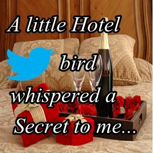 How to create exclusive Hotel Deals on Twitter