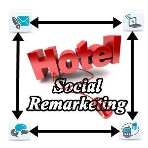 Hotel Social Remarketing