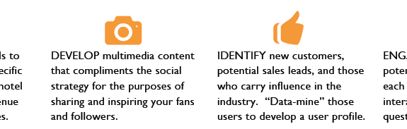 BCV Social Media Strategy