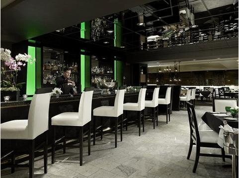 Yelp Hotel Bar