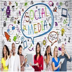 Social Media Chat Room