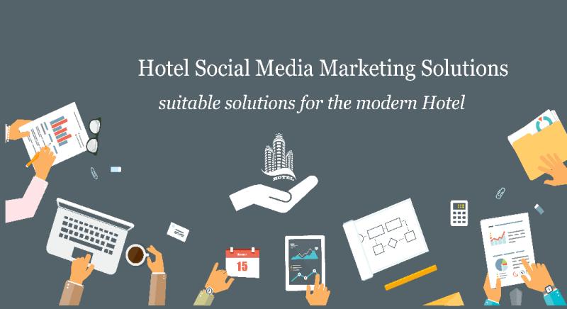 Social Media Mastery for Hotels