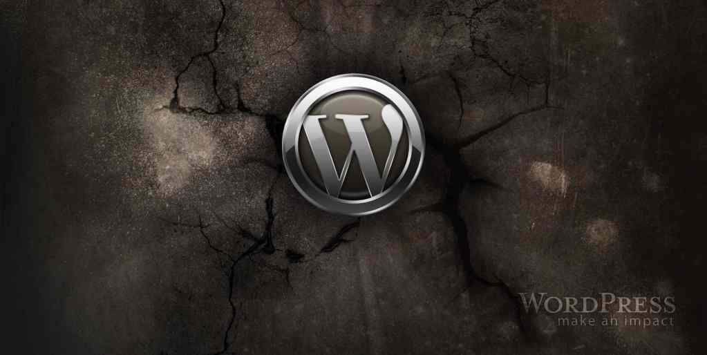 Why do we build websites on WordPress