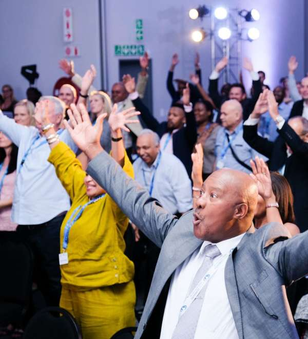 Sponsor an Event in South Africa - Brand Awareness and Marketing