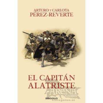 El Capitán Alatriste - Debolsillo