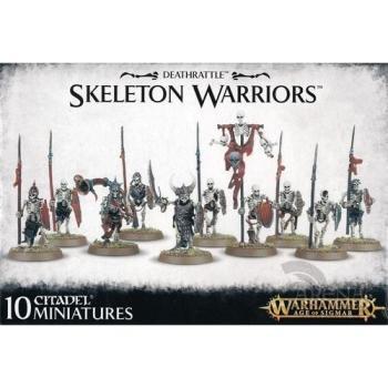 Deathrattle Skeleton Warriors | 91-06