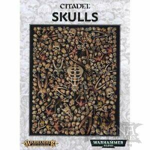 Citadel Skulls | 64-29