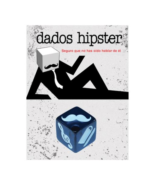 Dados Hipster Denim Crujiente