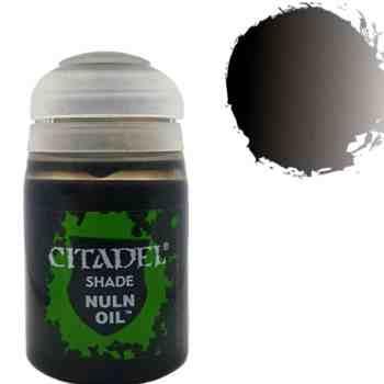 Citadel – Shade – Nuln Oil 24ml | 24-14