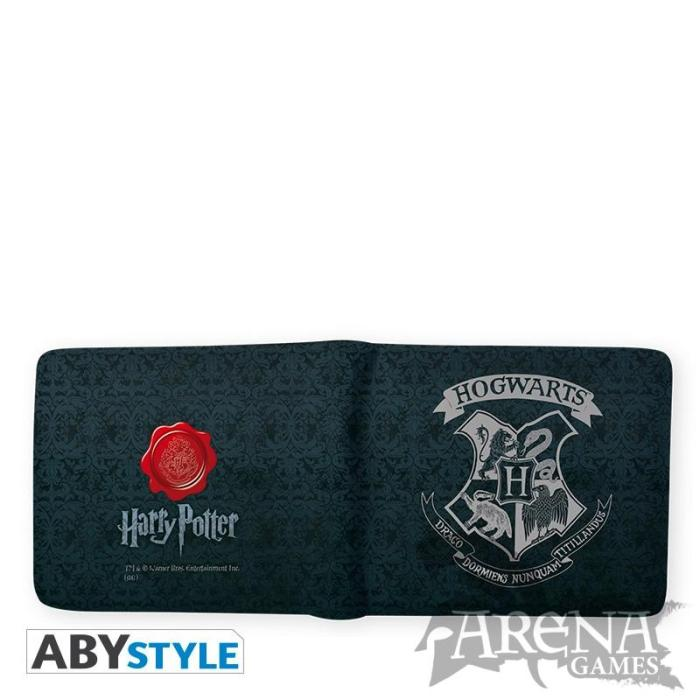 Harry Potter - Cartera – Hogwarts – Vinilo
