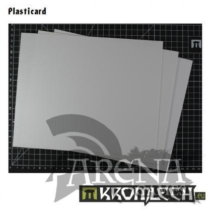 Kromlech – Plasticard 0,5mm (2)