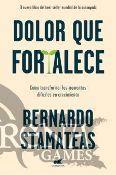 DOLOR QUE FORTALECE - Javier Vergara