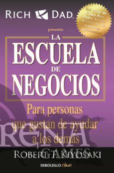 ESCUELA DE NEGOCIOS,LA - Debolsillo