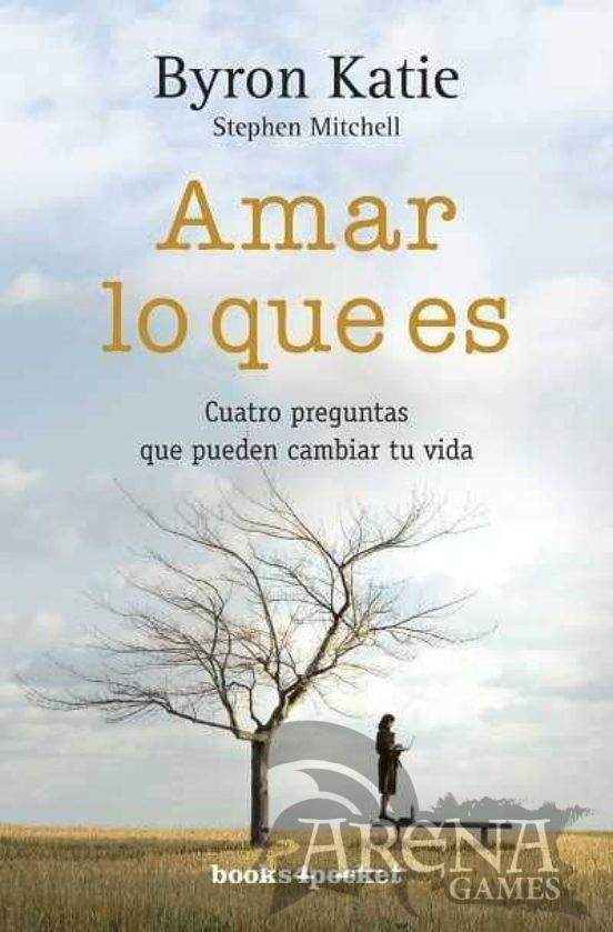 AMAR LO QUE ES - Books4Pocket
