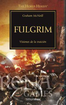 Herejía de Horus 5 - Fulgrim - Minotauro