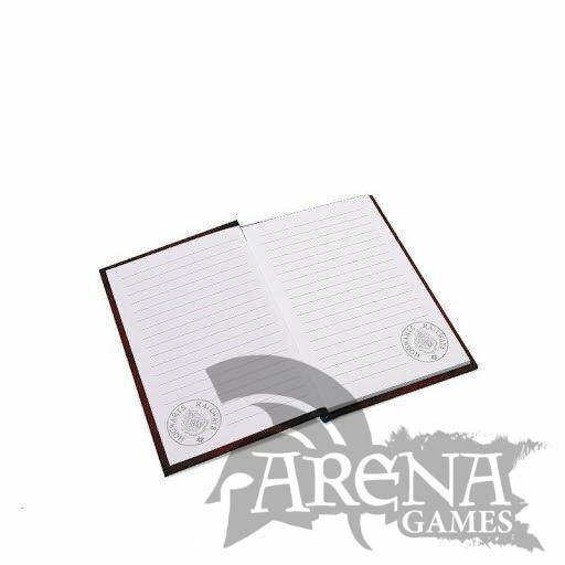 LIBRO DE NOTAS BOLSILLO – Harry Potter – Platform 9 3/4