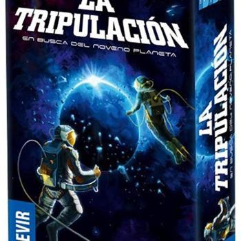 La Tripulación – Juegos de Mesa – Devir