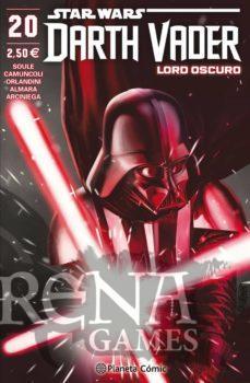 Star Wars - Darth Vader Lord Oscuro #20 - Planeta Comic