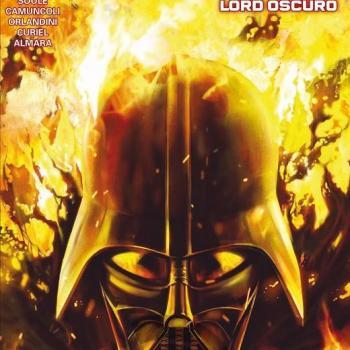 Star Wars - Darth Vader Lord Oscuro #24 - Planeta Comic