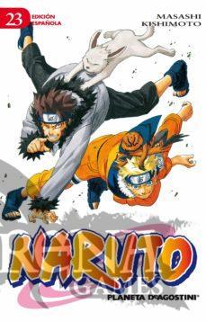 Naruto #23 - Planeta Comic