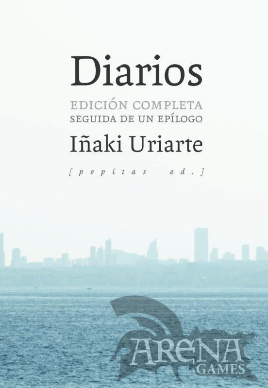 DIARIOS - Pepitas de Calabaza