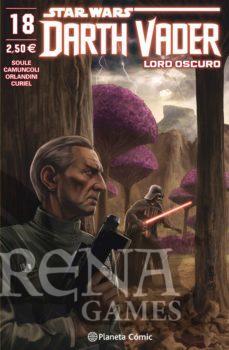 Star Wars - Darth Vader Lord Oscuro #18 - Planeta Comic