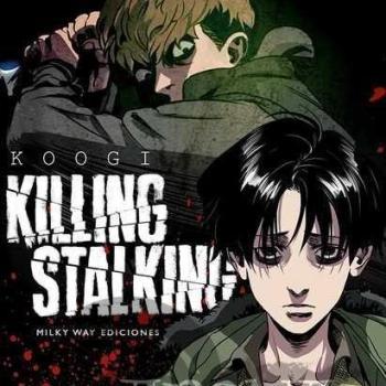 KILLING STALKING #01 - MILKY WAY