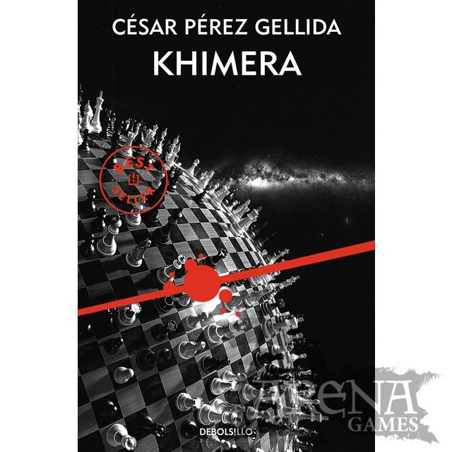 KHIMERA - Debolsillo