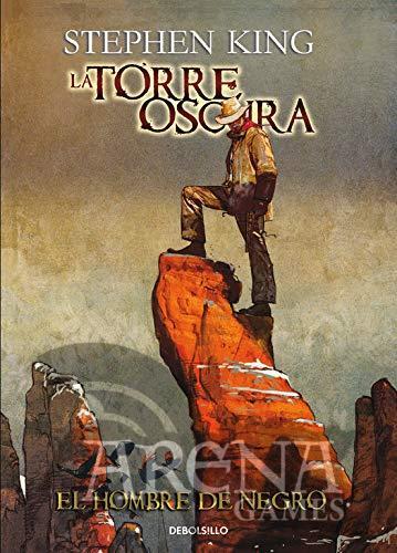 LA TORRE OSCURA #10 EL HOMBRE DE NEGRO - Debolsillo