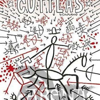 CUTTLAS - Debolsillo