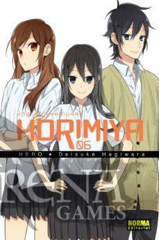 HORIMIYA #06 - Norma