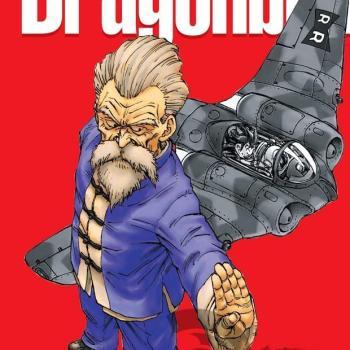 Dragon Ball #04 - Planeta Comic