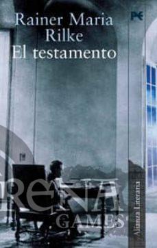 EL TESTAMENTO - Alianza Literaria
