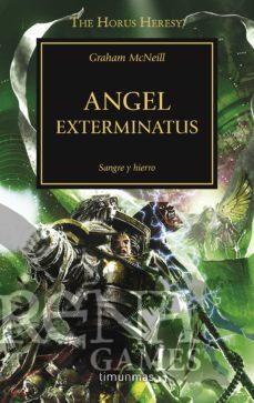 Herejía de Horus 23 - Angel Exterminatus - Minotauro