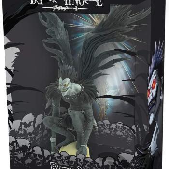 Death Note – Figura Ryuk 30cm