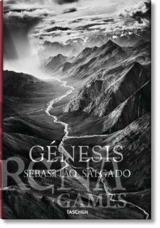 SALGADO GENESIS (ES) - TASCHEN