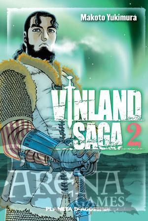 VINLAND SAGA Especial #02 - Planeta Comic