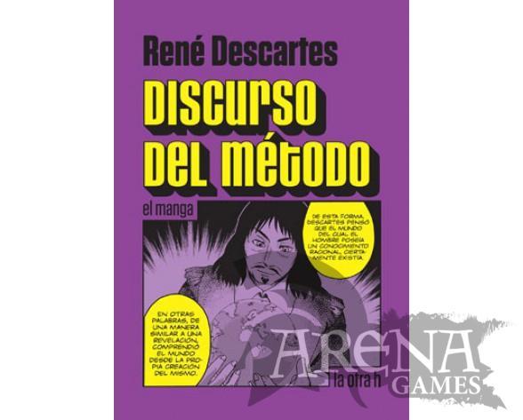 DISCURSO DEL METODO - La otra h